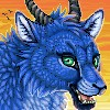 Nice too meet you (icon commission-Maquenda)|by Daggerjaw