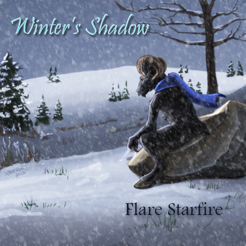 Winter's Shadow:  Once Upon A Time|by FlareStarfire