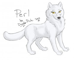 Perl|by InvaderPichu