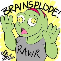 brainSPLODE!|by rocque