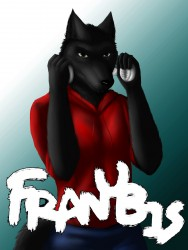 Trade: Franubis|by Fenrirwolfen