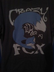 My New Shirt :D|by Matt_the_Furry