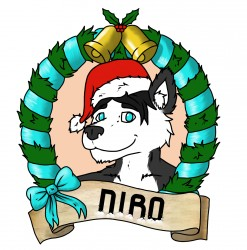 Festive Badge|by Niro_Razorfen
