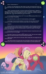 My Little Pony: Of Apples and Butterflies|by Tempo