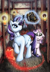 Fatal frame Ponyvile|by Journey