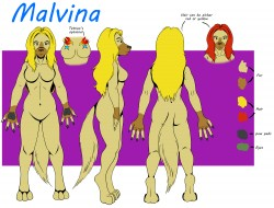 Malvina|by Journey