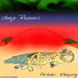 "album cover ""forever sleeping""