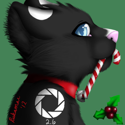 Era Christmas Icon|by Rukamae