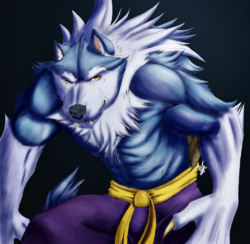 Jon Talbain Alt|by CaptainEllipsis