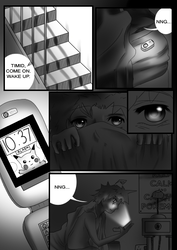 Pokemon Helios - Page 1|by AnimeMuch