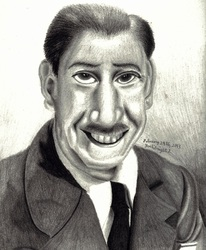 Walt Disney|by Yoshiknight2