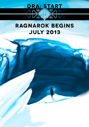 RAGNAROK - Coming Soon|by FrANUBIS