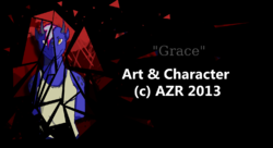 Grace|by Alyx Z Ranas