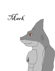 Mark|by GJYYNGII