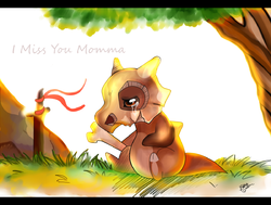 I Miss You Momma|by Bat Ladie