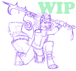 ( Com ) PhantomFullForce - WIP|by Murderalize