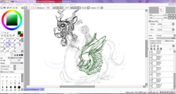 Discord WIP 3|by King Gigabyte
