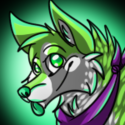 Icon by BipolarWolfy|by NIIC