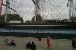 cutty sark|by whitewolfb13