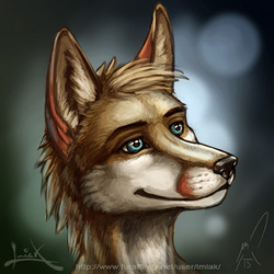 Beatnory Portrait|by Imiak