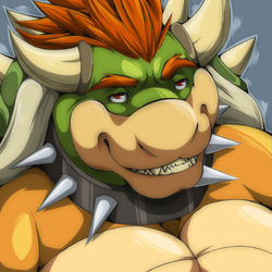 king koopa|by alusiren