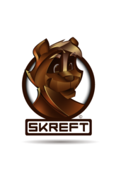 Skreft Badge|by Starkraven