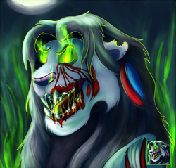 Halloween havick icon|by xHavick