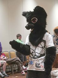 Indyfurcon 2013   Fursuit Games 36|by SMWolf