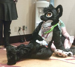Indyfurcon 2013   Fursuit Games 39|by SMWolf