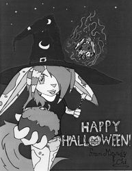 Happy Halloween!|by diaperkitten4ever