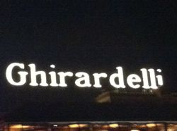 Ghirardelli|by Xzepher Shadowkick8