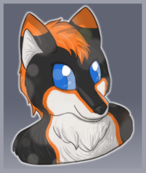 Headshot by Lailadie|by Lone_Wolf27