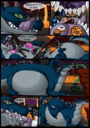 "Hypnotism 09: ""Feed Me, My Pet""