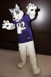Please No Flash Photography - MFF 2013|by FoxLightning