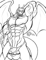 Raffle #63 - BuffZard's showing off!|by MuscleGod124