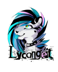 Lyci badge|by Lyci