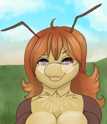 FairyTail2661 headshot freebie|by Ashwolves5