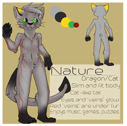 Nature Ref|by AspenBear