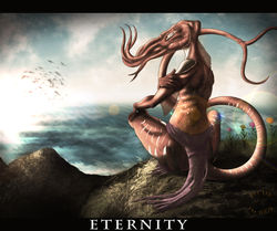 Eternity|by Smexy Oryx