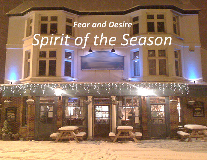 Fear and Desire - Spirit of the Season|by Tirrell