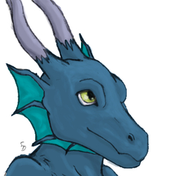 Granite_avatar|by Granite Dragon
