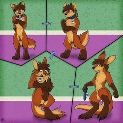 Roo Collar TF|by crazyhusky