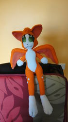 Fidget plush 1.1|by Mancoin