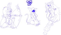 sketch stream 1.2.14|by ChaosSabre