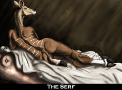 The Serf|by Smexy Oryx