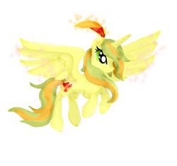 ALICORN SOLARBLAZE|by Solarblaze