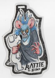 Rattie as Hades|by Ratfurr