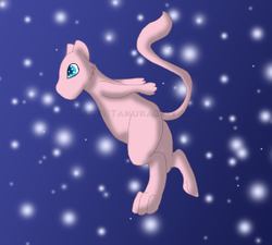 Mew In My Style|by Takura