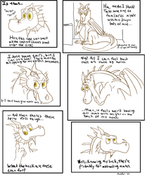 Dragon Days... part 11|by Ausfer