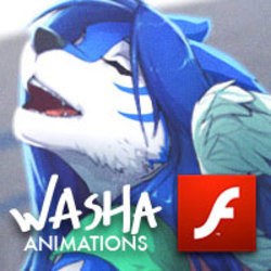 Ride'em Dirty - M/F [animated]|by washa